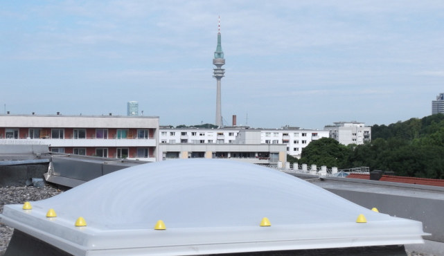 Rwa Anlage  München