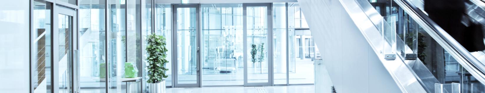 München Automatische Türen