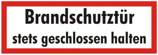 Brandschutztüren und Brandschutztore München