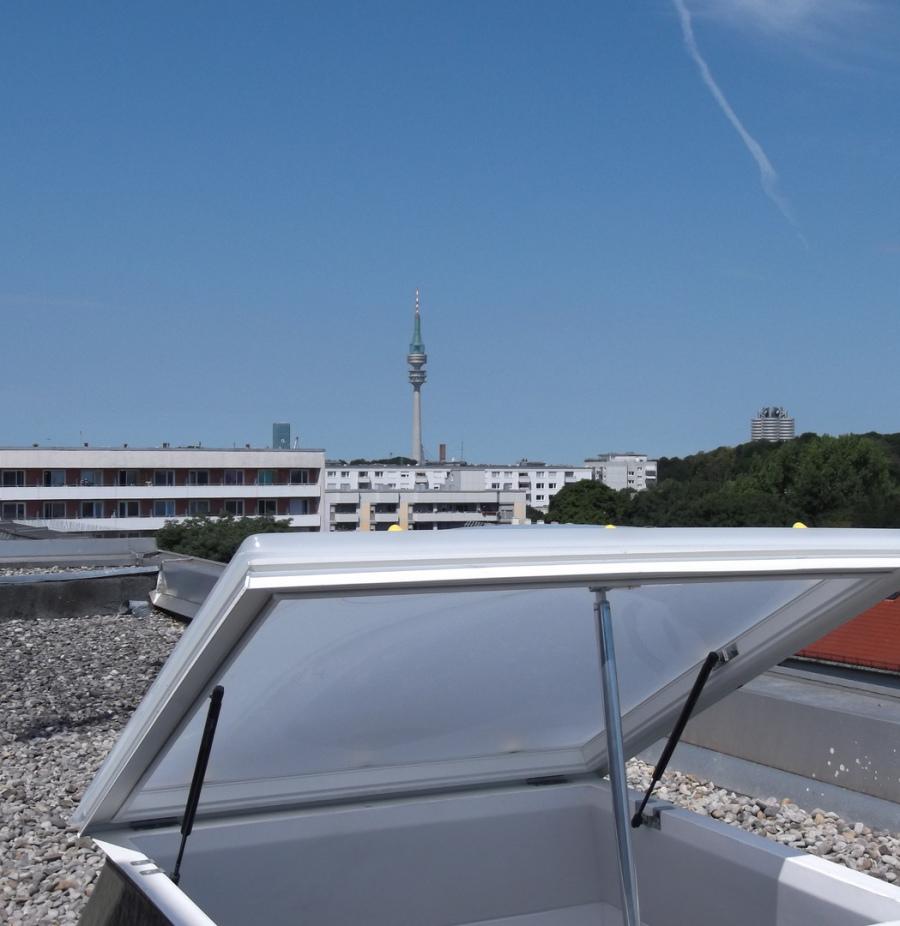Brandschutz RWA München