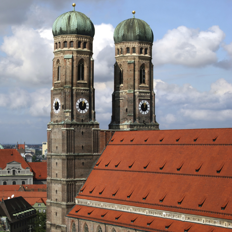 Festellanlagen Errichter in München