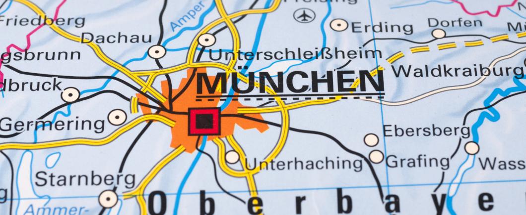 Wartung Festellanlagen München