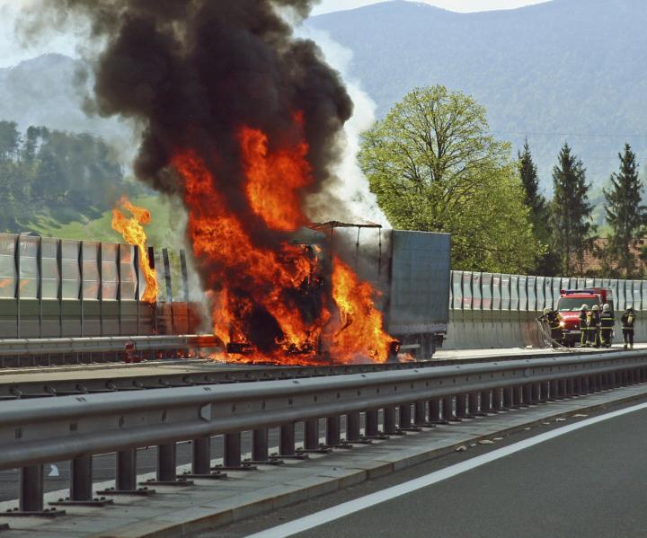 Feuerlöscher München Brandschutz