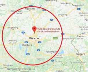Feuerschutz Service München